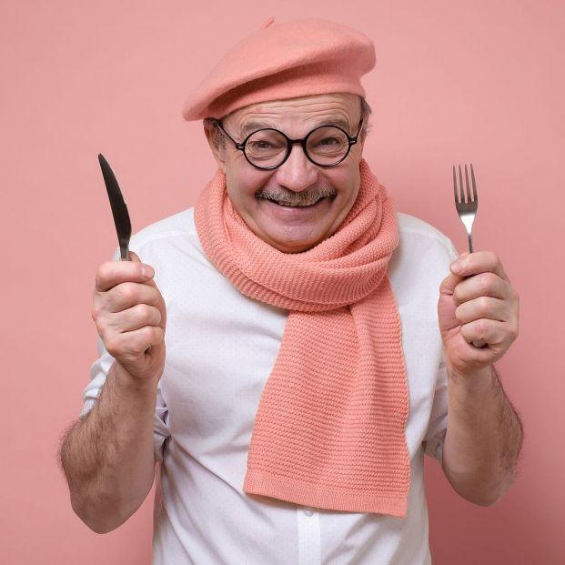 5 alimentos que llenan y que no engordan