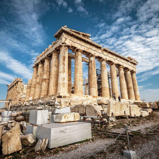 Grecia quiere atraer a jubilados extranjeros con una tarifa plana