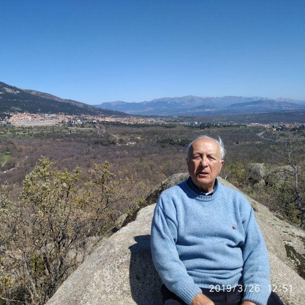 La viudedad no es el final: Gonzalo, un ejemplo de envejecimiento activo.