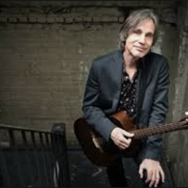 Jackson Browne. Foto: Europa Press