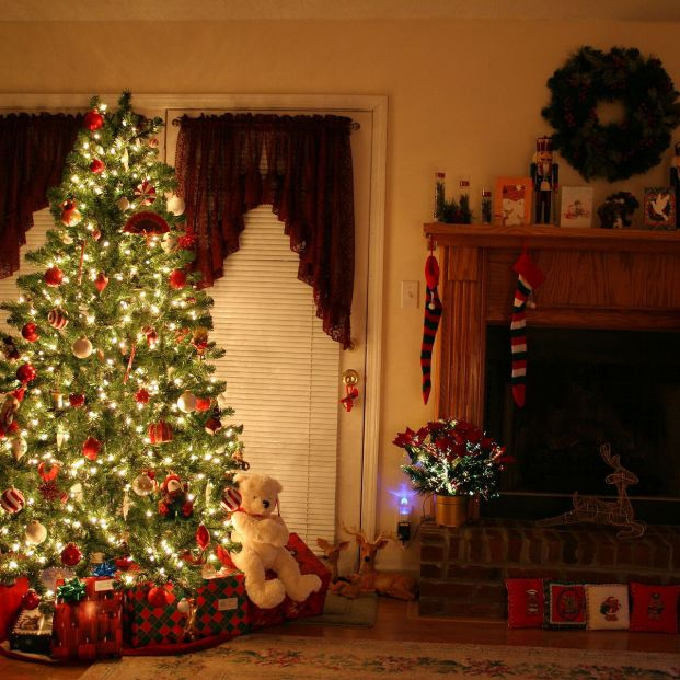 ¿Por qué montamos el árbol de Navidad y qué significado tiene?