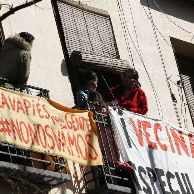 Expertos en servicios sociales alertan de una nueva crisis de vivienda como la de 2008
