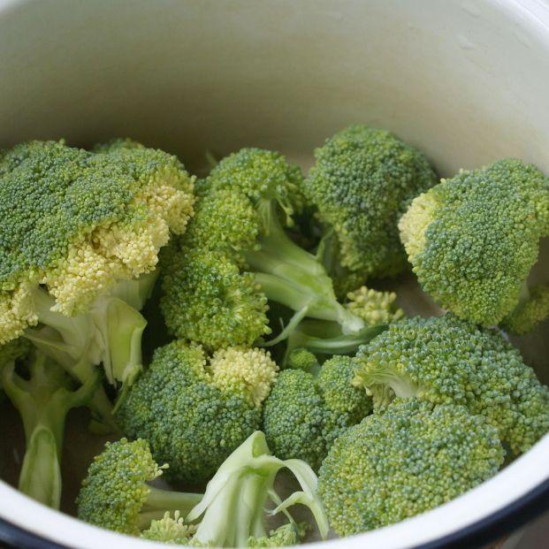 Cómo cocinar brócoli sin que tu casa huela mal