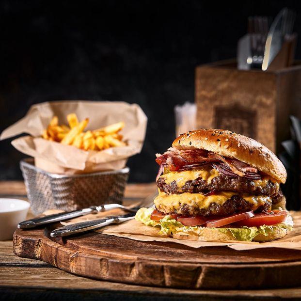 Cómo hacer una buena hamburguesa de calidad