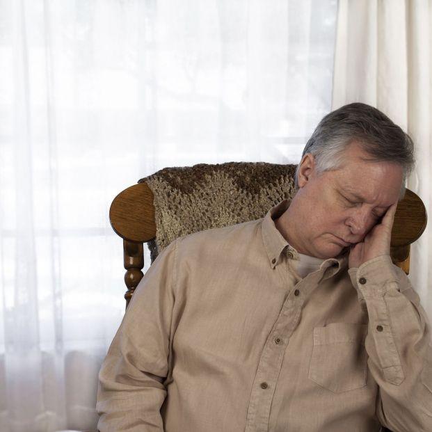 Sánchez-Ocaña: Problemas para dormir