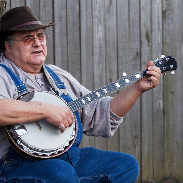 Las mejores canciones bluegrass de la historia Foto: bigstock