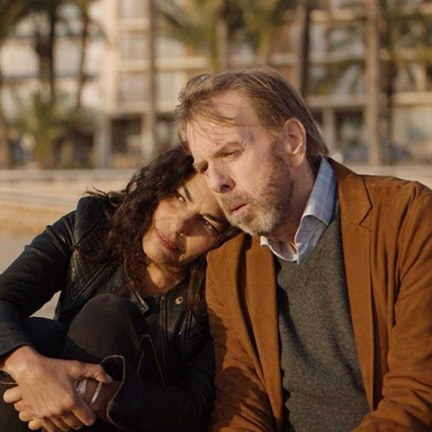 Estrenos de cine del viernes 11 de diciembre: 'Nieva en Benidorm', la última película de Coixet
