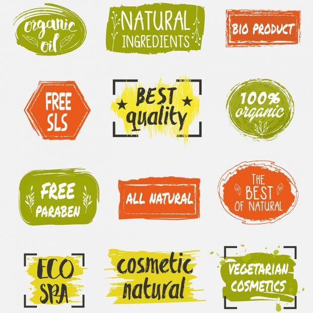Cómo descifrar las etiquetas de los cosméticos (Bigstock)