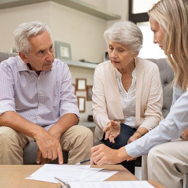 ¿Qué diferencias hay entre las pensiones contributivas y no contributivas?