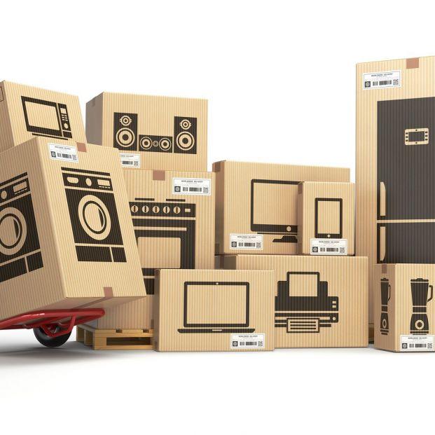 En qué debo fijarme al comprar un electrodoméstico (Bigstock)