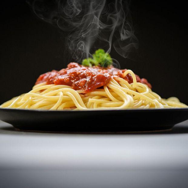 Trucos para hacer más ligeros tus platos de pasta Foto: bigstock