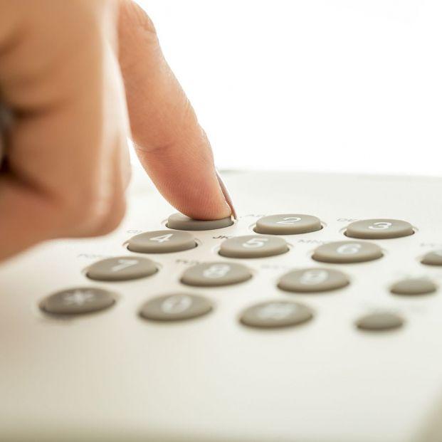 La lista de las 15 provincias que tendrán nuevo prefijo telefónico, que empezará por 8