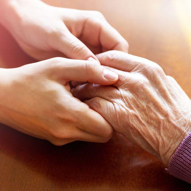 Pensión de viudedad y de jubilación  dos prestaciones compatibles (Foto Bigstock)