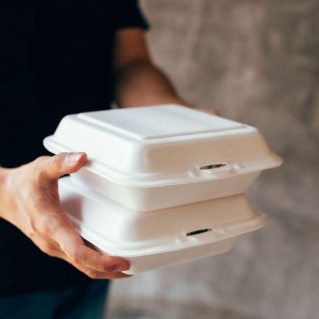 Aplicaciones para no desperdiciar comida (bigstock)