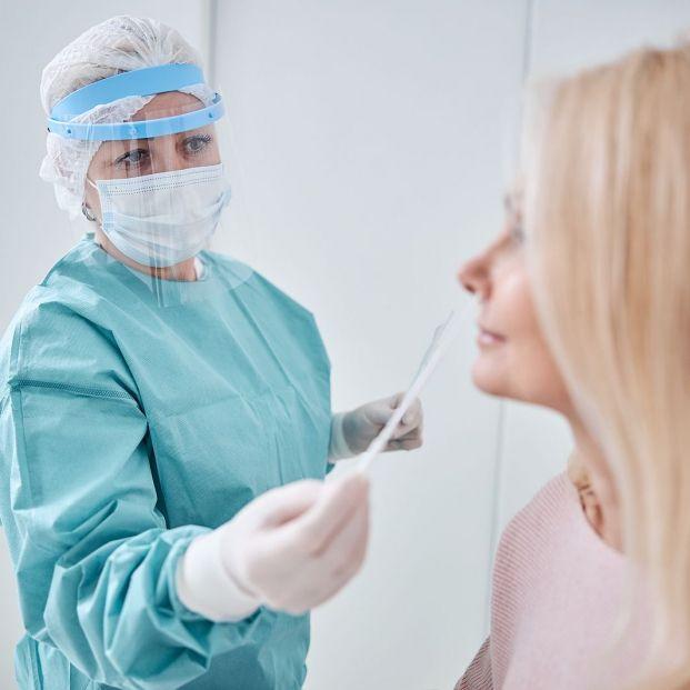 Test rápido de antígenos: descubre si tienes coronavirus en 15 minutos