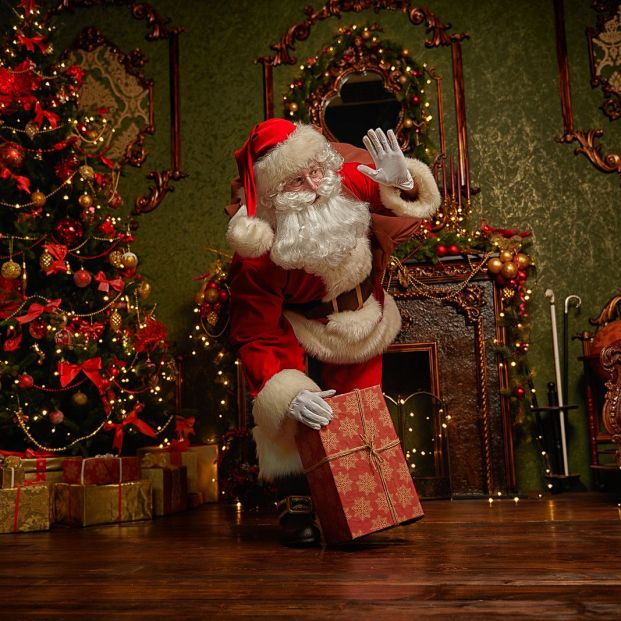 La visita de Papá Noel a una residencia de Bélgica se salda con 75 contagios de coronavirus