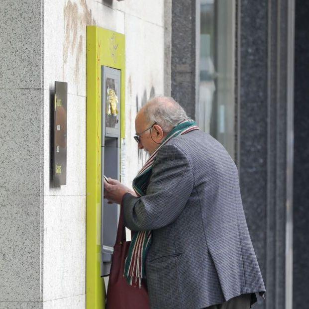 Pago de las pensiones en marzo de 2021: ¿Cuál es la fecha de cobro en cada banco?(Foto: Europa Press)