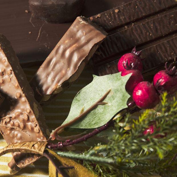 10 turrones exóticos para sorprender esta Navidad (Foto Bigstock) 2