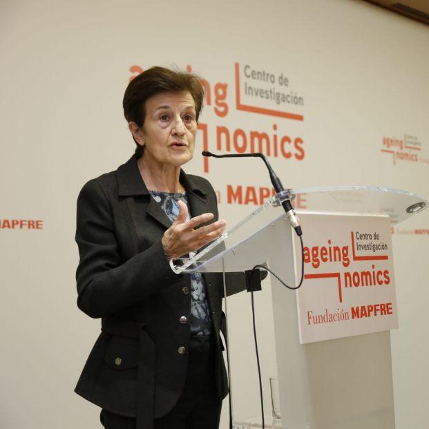 """Adela Cortina pide """"erradicar la gerontofobia y el edadismo"""": """"Es inmoral y poco inteligente"""""""