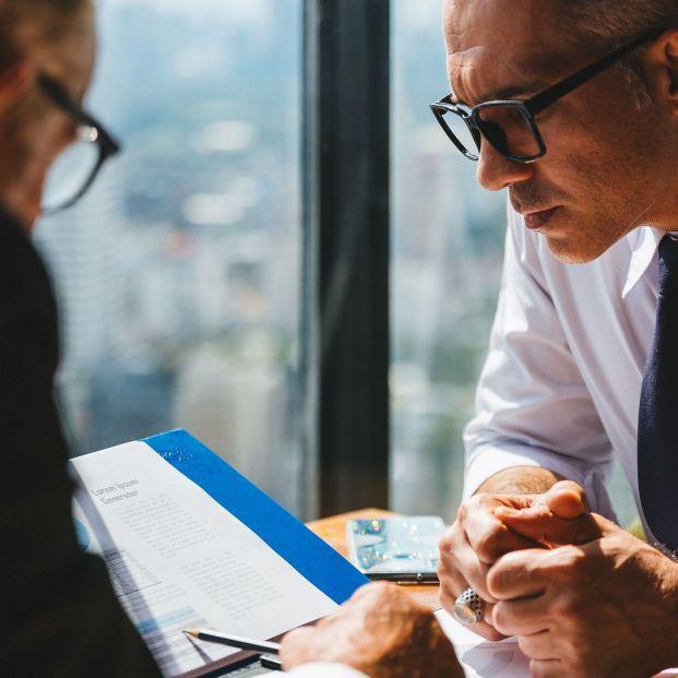 Los trabajadores que se jubilan anticipadamente acreditan cotizaciones más prolongadas