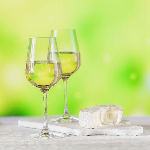 Cinco vinos blancos del Lidl por menos de 5 euros