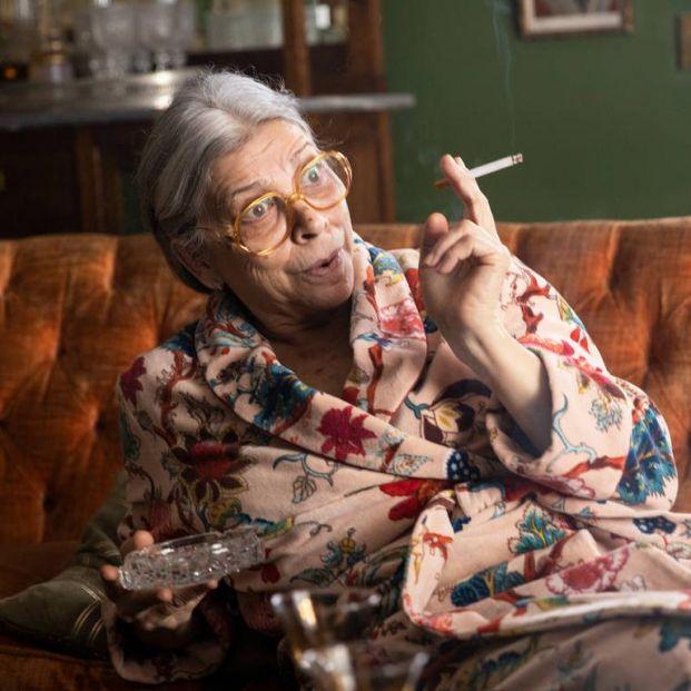 Kiti Mánver en 'El inconveniente': Estrenos cine viernes 18 de diciembre