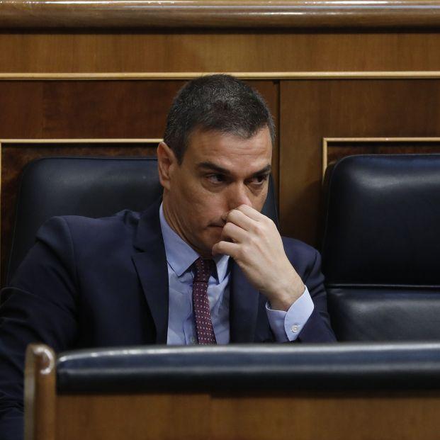 Pedro Sánchez, en cuarentena hasta el 24 de diciembre
