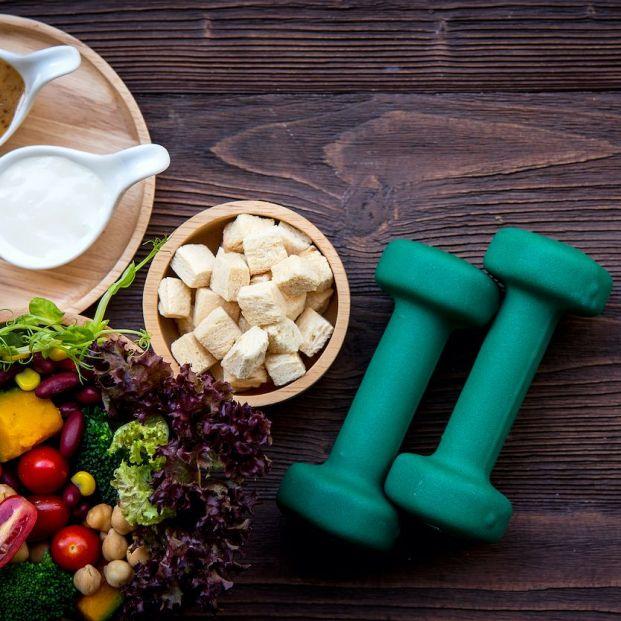 bigstock Hábitos saludables contra la inflamación crónica