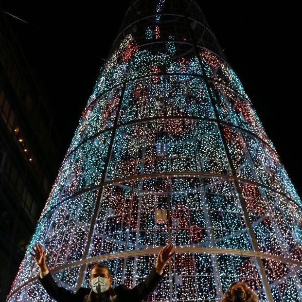 encendido luces nadal 2020 (28)