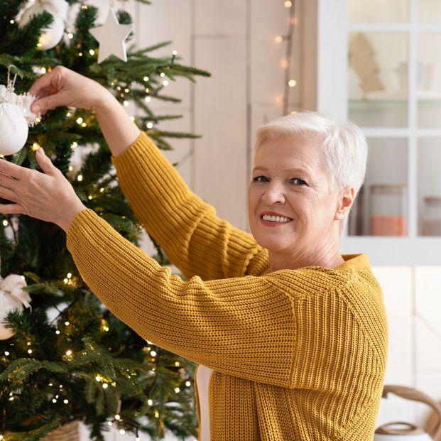 Productos navideños para decorar tu casa que puedes encontrar en Amazon
