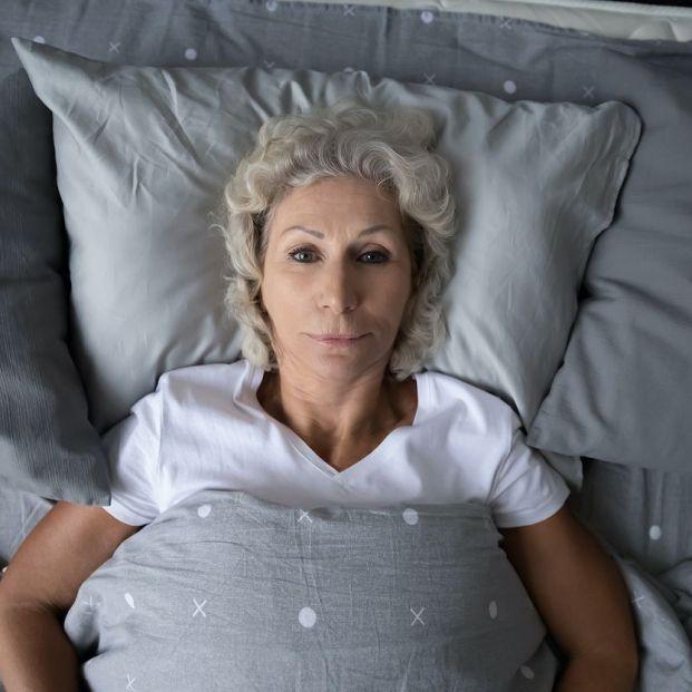 bigstock Ortosomnia o la obsesión por dormir bien