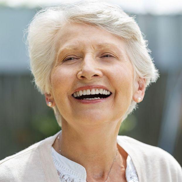 7 trucos de belleza de las abuelas que funcionan (bigstock)