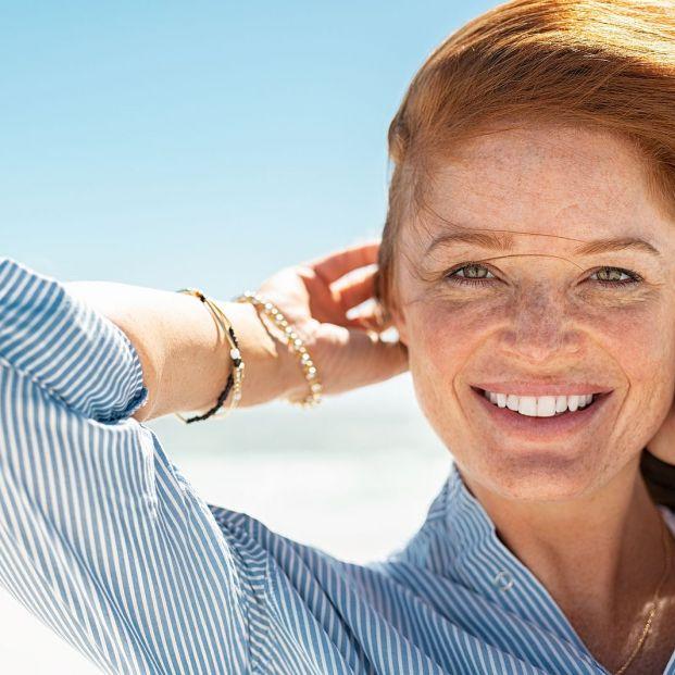 Vitamina D, esencial para una buena hidratación Foto: bigstock