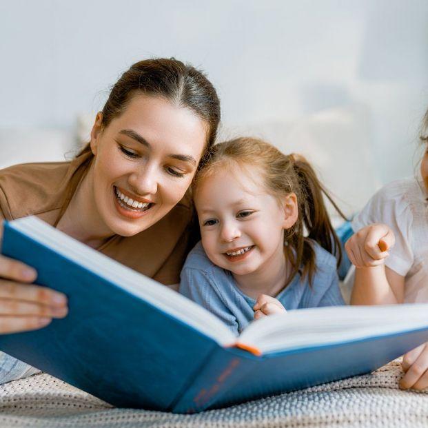 Si eres mujer y madre, tus hijos influyen en tu pensión de jubilación. Foto: bigstock