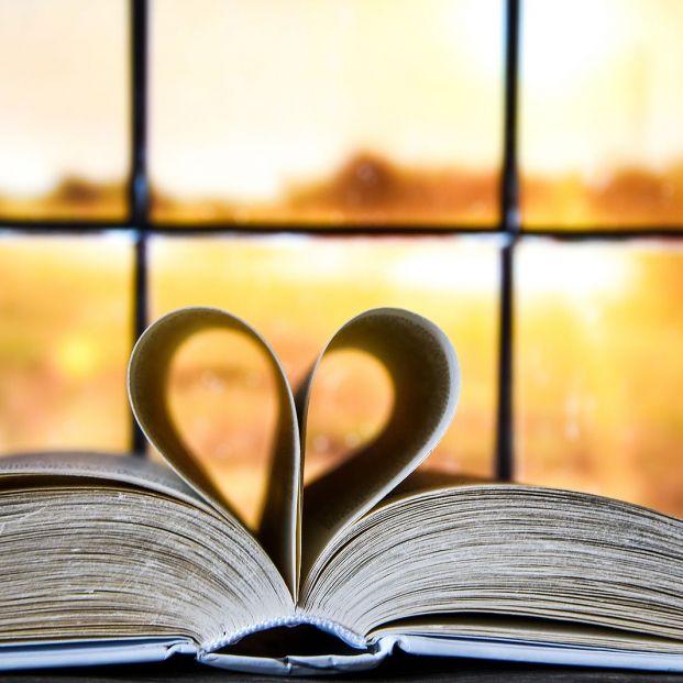 Siete novelas románticas que debes leer Foto: bigstock