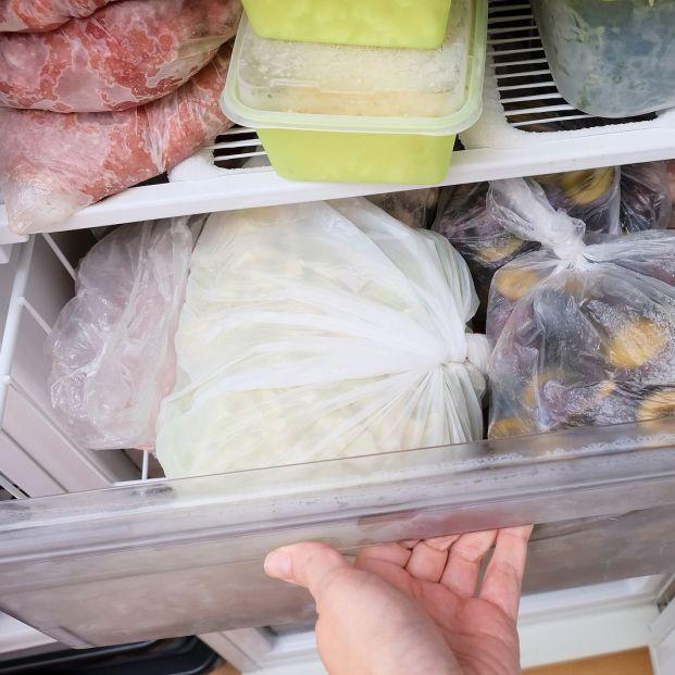 Adelántate a la celebración de la Navidad: productos que ya tienes congelados en el supermercado