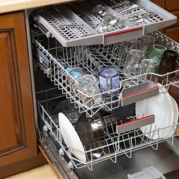 10 cosas que puedes meter en el lavavajillas y que quedarán genial