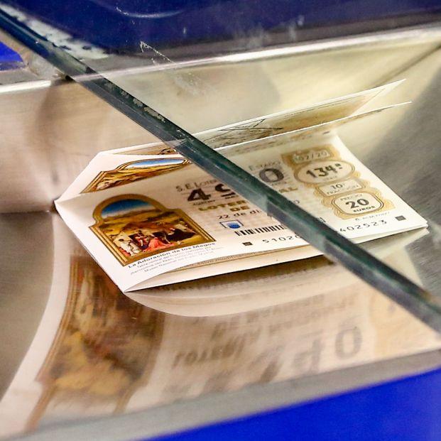 ¡Cuidado con la Lotería de Navidad 2020! Que no te engañen con estos fraudes