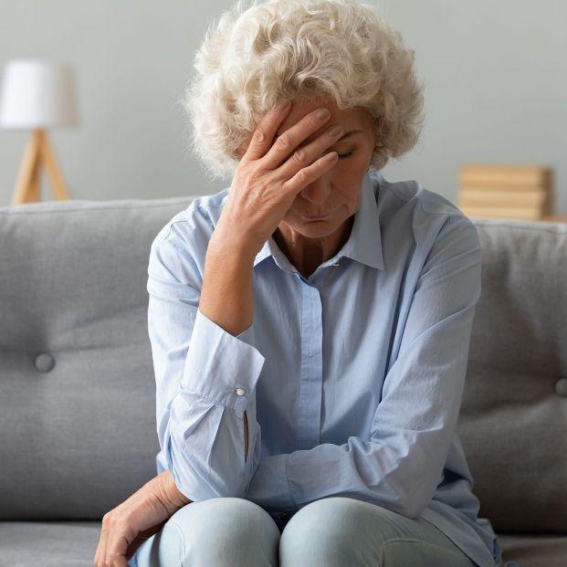 ¿Qué son los pensamientos intensivos y por qué los tenemos? Foto: bigstock