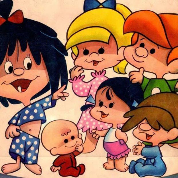 La exposición sobre la historia de la animación española, de 'La Familia Telerín' a 'Tadeo Jones'