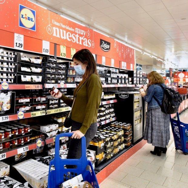 Mercadona, Dia, Lidl, Carrefour... ¿Qué supermercados están abiertos en Nochebuena y Navidad?