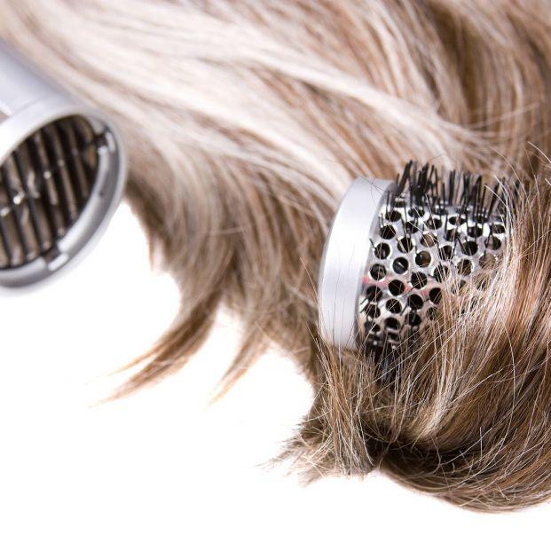 Peinados caseros para pasar la Navidad en casa Foto: bigstock