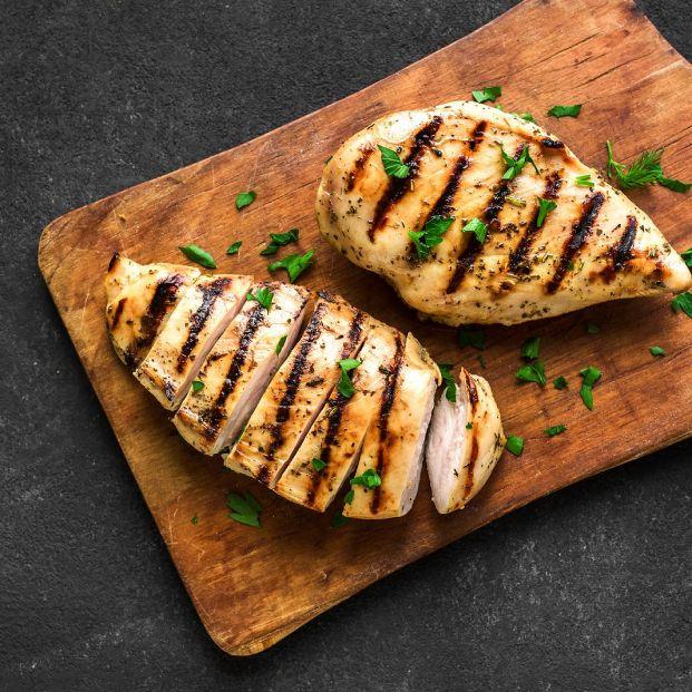 Las carnes de pavo y pollo, las más sanas