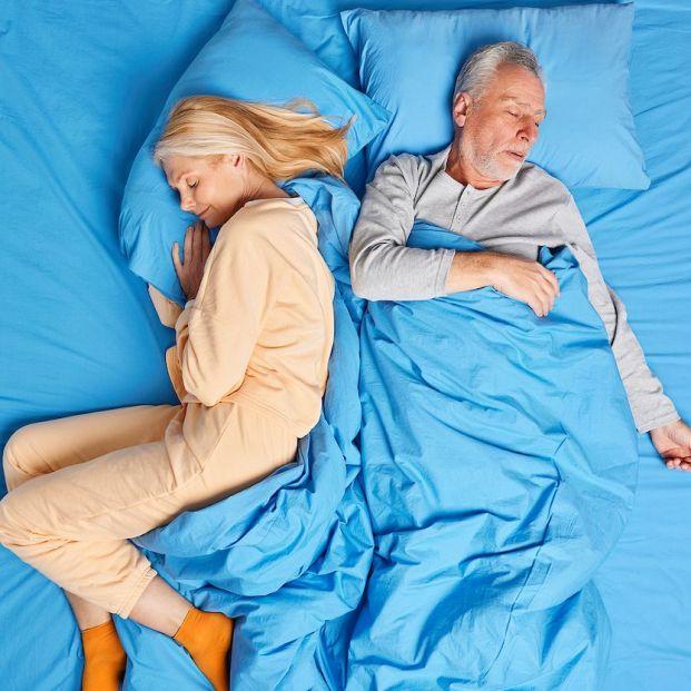 Esta es la mejor posición para dormir