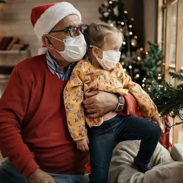 Más del 70% de los españoles no viajarán este año en Navidad para ver a sus familias y allegados