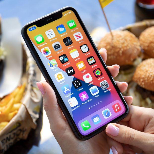 ¿Todavía no conocer lo que es AirDrop en iPhone?