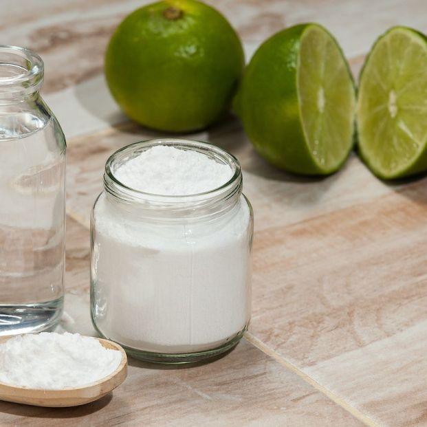 bigstock Usos del bicarbonato de sodio más allá de quitar el ardor de estómago