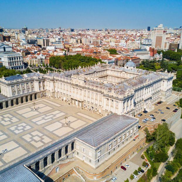 Cinco planes para disfrutar de Madrid con lluvia (Big stock)