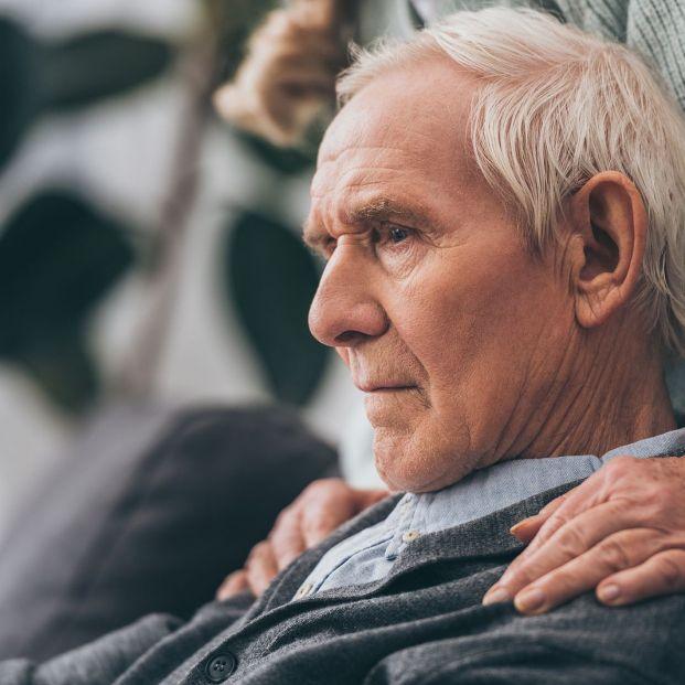 Distimia, la tristeza constante en las personas mayores