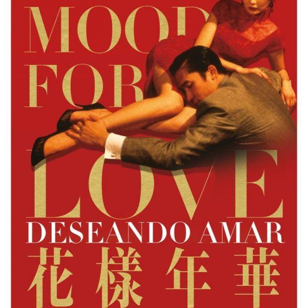 'Deseando amar', la obra maestra de Wong Kar-Wai, celebra su 20 aniversario